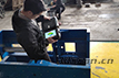 Detection and Scanning of Coal Mine Machinery Components